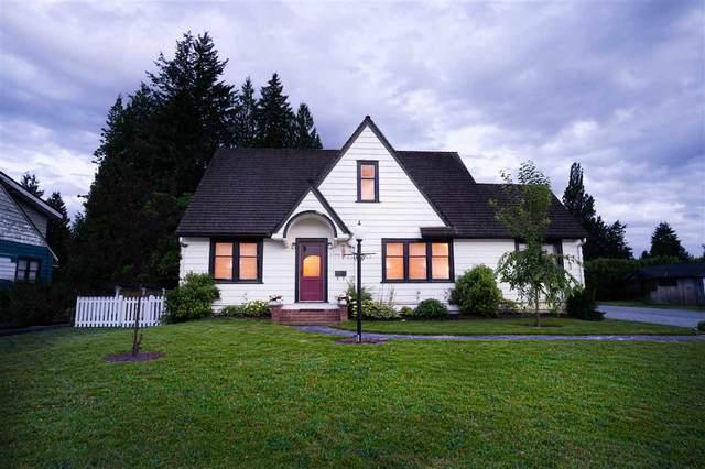 22106 Dewdney Trunk Road, Maple Ridge, BC V2X 3H6 (#R2485683) :: Ben D'Ovidio Personal Real Estate Corporation | Sutton Centre Realty
