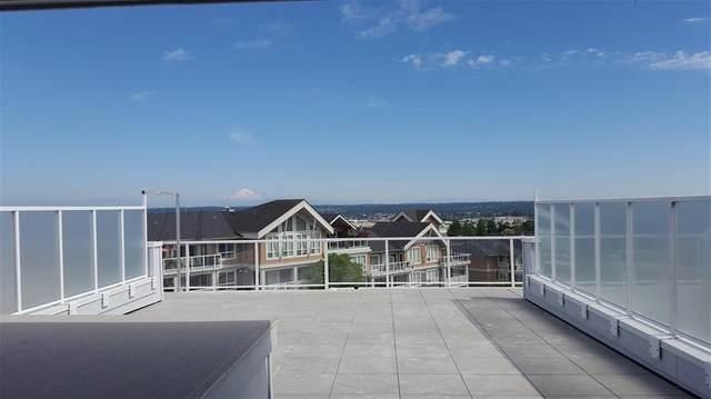 6470 194 Street #410, Surrey, BC V4N 6J9 (#R2485694) :: Homes Fraser Valley