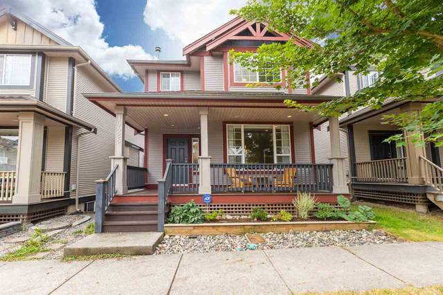 19428 67A Avenue, Surrey, BC V4N 5T4 (#R2485701) :: Homes Fraser Valley