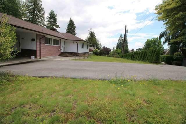 2070 Westdean Crescent, West Vancouver, BC V7V 3Z9 (#R2485706) :: Ben D'Ovidio Personal Real Estate Corporation | Sutton Centre Realty