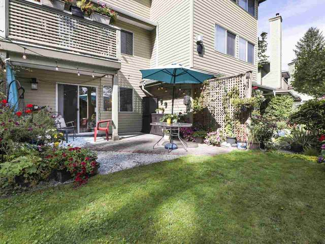 1386 Lincoln Drive #140, Port Coquitlam, BC V3B 7G6 (#R2485801) :: Premiere Property Marketing Team