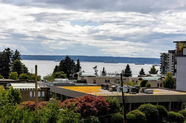 650 16TH Street #404, West Vancouver, BC V7V 3R9 (#R2485824) :: Ben D'Ovidio Personal Real Estate Corporation | Sutton Centre Realty
