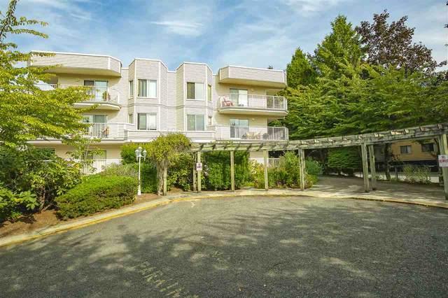 12206 224TH Street #202, Maple Ridge, BC V2X 6B8 (#R2485830) :: Ben D'Ovidio Personal Real Estate Corporation | Sutton Centre Realty