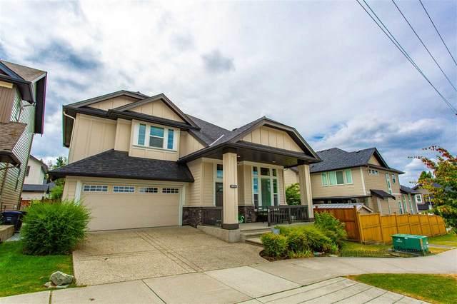 18078 68 Avenue, Surrey, BC V3S 7B8 (#R2485844) :: Ben D'Ovidio Personal Real Estate Corporation | Sutton Centre Realty