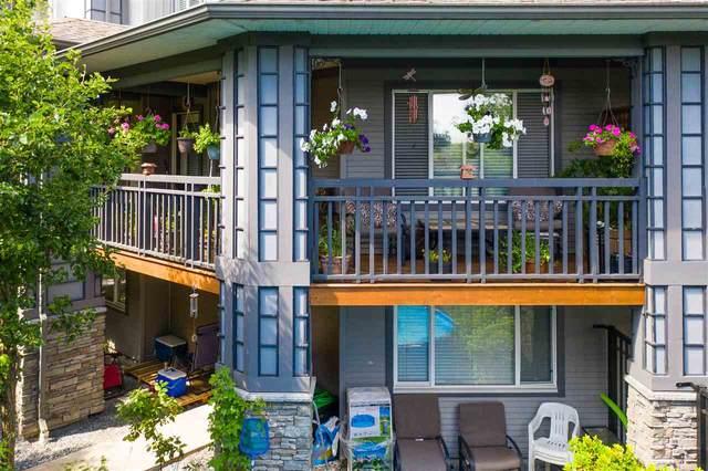 18701 66 Avenue #185, Surrey, BC V3S 4P3 (#R2485867) :: Ben D'Ovidio Personal Real Estate Corporation | Sutton Centre Realty