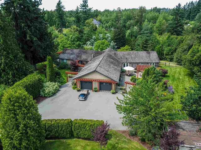 8025 Glover Road, Langley, BC V3T 4H8 (#R2485880) :: Ben D'Ovidio Personal Real Estate Corporation | Sutton Centre Realty