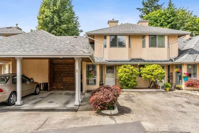 11950 Laity Street #3, Maple Ridge, BC V2X 5A6 (#R2485911) :: Ben D'Ovidio Personal Real Estate Corporation | Sutton Centre Realty