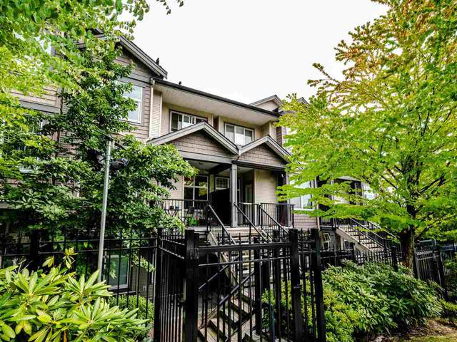 7333 16TH Avenue #207, Burnaby, BC V3N 0A8 (#R2485913) :: Ben D'Ovidio Personal Real Estate Corporation   Sutton Centre Realty
