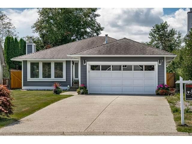 5261 198 Street, Langley, BC V3A 7Y3 (#R2485942) :: Homes Fraser Valley