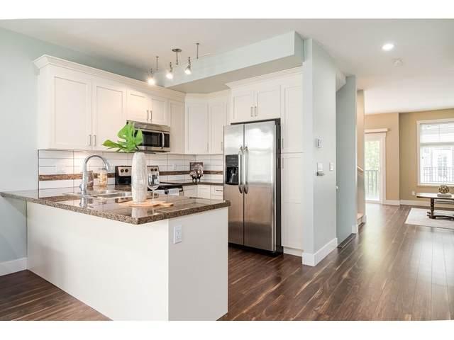 7332 194A Street #15, Surrey, BC V4N 6K9 (#R2485960) :: Homes Fraser Valley