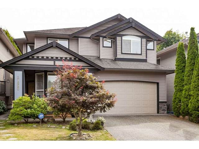 21690 89 Avenue, Langley, BC V1M 4C6 (#R2485979) :: Initia Real Estate