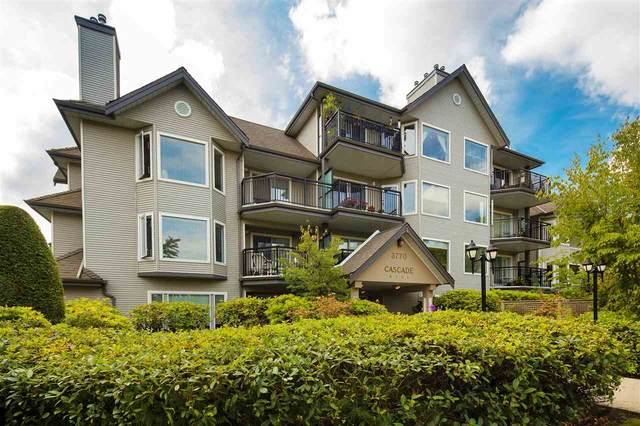 3770 Manor Street #116, Burnaby, BC V5G 4T5 (#R2485998) :: Ben D'Ovidio Personal Real Estate Corporation | Sutton Centre Realty