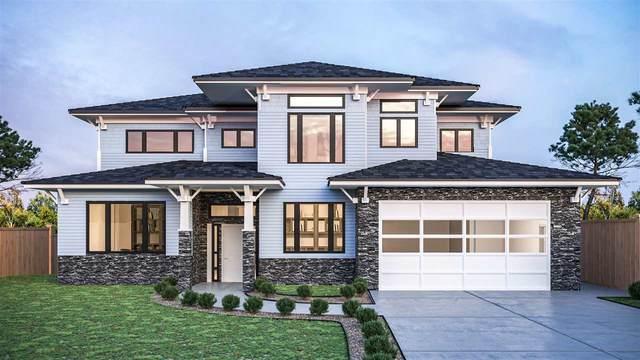 882 English Bluff Road, Tsawwassen, BC V4M 2N5 (#R2485999) :: Ben D'Ovidio Personal Real Estate Corporation | Sutton Centre Realty