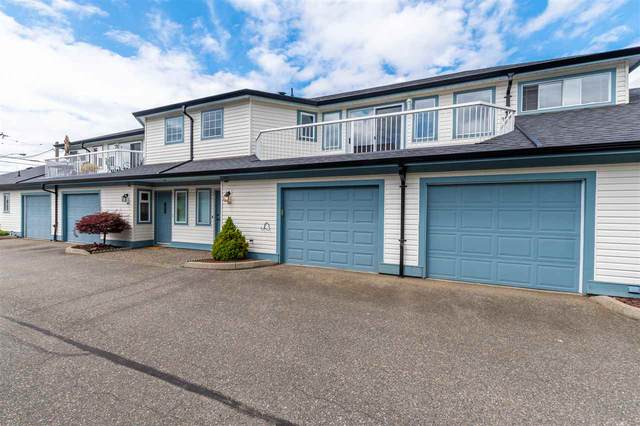 9296 Hazel Street #103, Chilliwack, BC V2P 5N6 (#R2486004) :: Initia Real Estate