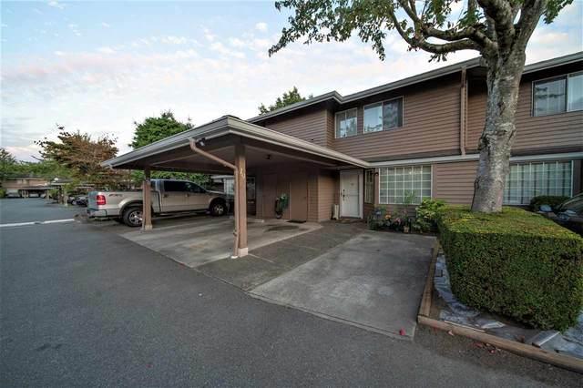 7740 Abercrombie Drive #19, Richmond, BC V6Y 3G6 (#R2486037) :: Initia Real Estate