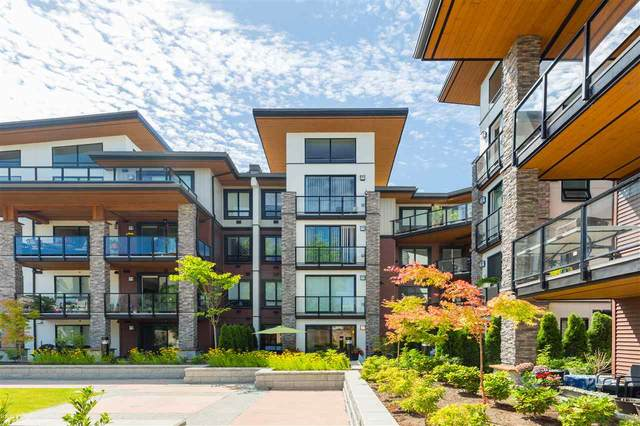 12460 191 Street #113, Pitt Meadows, BC V3Y 2J2 (#R2486047) :: Ben D'Ovidio Personal Real Estate Corporation | Sutton Centre Realty