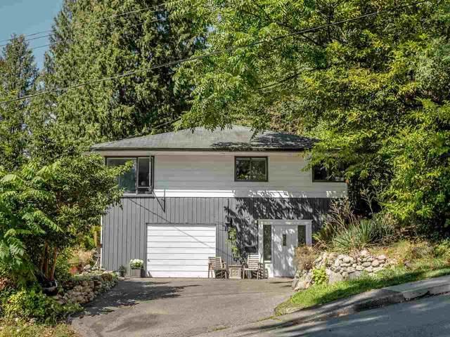 428 E 19TH Street, North Vancouver, BC V7L 2Z5 (#R2486067) :: Ben D'Ovidio Personal Real Estate Corporation | Sutton Centre Realty