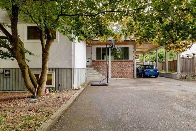 2561 Austin Avenue, Coquitlam, BC V3K 3S2 (#R2486073) :: Ben D'Ovidio Personal Real Estate Corporation   Sutton Centre Realty