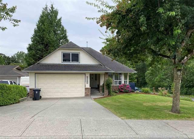 26810 25 Avenue, Langley, BC V4W 2Y4 (#R2486122) :: Homes Fraser Valley