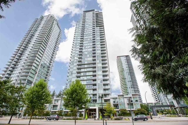 6588 Nelson Avenue #2503, Burnaby, BC V5H 0E8 (#R2486123) :: Ben D'Ovidio Personal Real Estate Corporation   Sutton Centre Realty