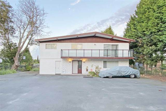 7100 No. 4 Road, Richmond, BC V6Y 2T3 (#R2486130) :: 604 Home Group