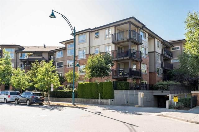 600 Klahanie Drive #114, Port Moody, BC V3H 5L2 (#R2486142) :: Ben D'Ovidio Personal Real Estate Corporation | Sutton Centre Realty