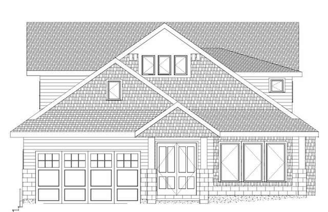 3715 Campbell Avenue, North Vancouver, BC V7K 2M4 (#R2486143) :: Ben D'Ovidio Personal Real Estate Corporation | Sutton Centre Realty