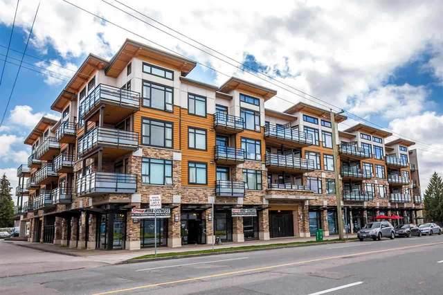 6888 Royal Oak Avenue #417, Burnaby, BC V5J 4J2 (#R2486150) :: Ben D'Ovidio Personal Real Estate Corporation   Sutton Centre Realty