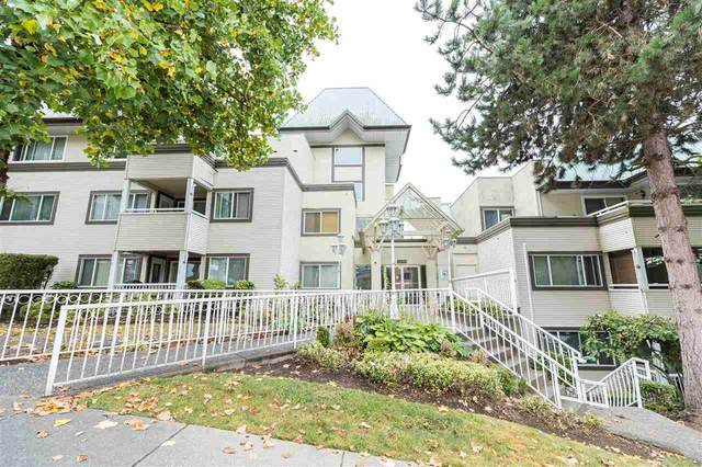 1310 Cariboo Street #715, New Westminster, BC V3M 1X2 (#R2486158) :: Ben D'Ovidio Personal Real Estate Corporation | Sutton Centre Realty