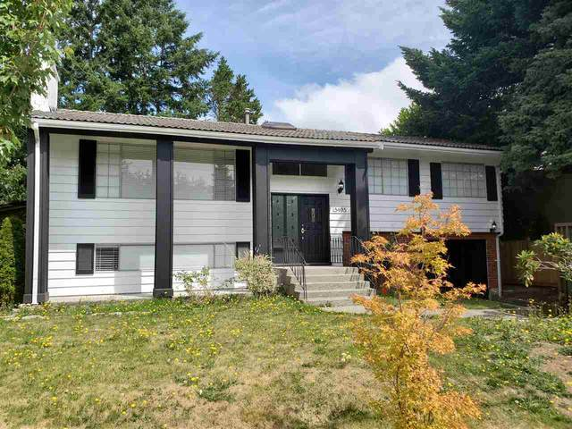 15495 Oxenham Avenue, White Rock, BC V4B 2J2 (#R2486164) :: Ben D'Ovidio Personal Real Estate Corporation | Sutton Centre Realty