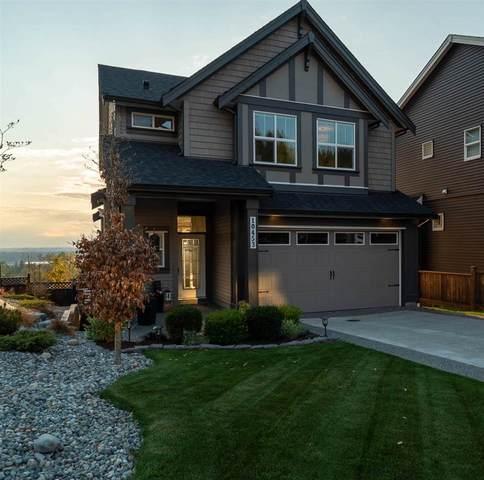 10453 248 Street, Maple Ridge, BC V2W 0H8 (#R2486168) :: Ben D'Ovidio Personal Real Estate Corporation | Sutton Centre Realty