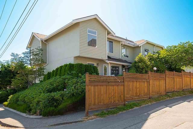 429 St. Andrews Avenue, North Vancouver, BC V7L 4S7 (#R2486173) :: Ben D'Ovidio Personal Real Estate Corporation | Sutton Centre Realty