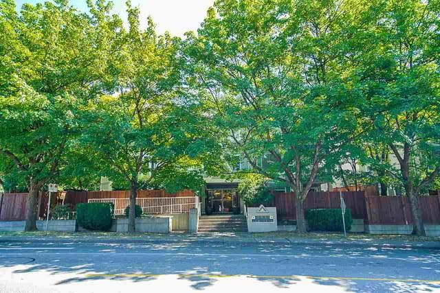 1550 Fell Avenue #101, North Vancouver, BC V7P 3E7 (#R2486186) :: Ben D'Ovidio Personal Real Estate Corporation | Sutton Centre Realty