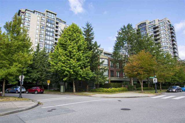 9133 Hemlock Drive #202, Richmond, BC V6Y 4J9 (#R2486187) :: Ben D'Ovidio Personal Real Estate Corporation | Sutton Centre Realty
