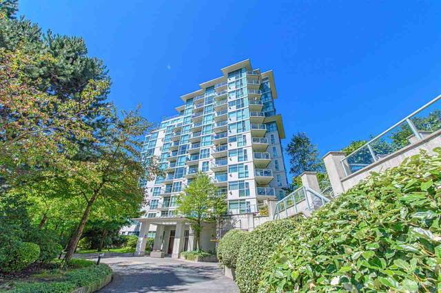 2733 Chandlery Place #606, Vancouver, BC V5S 4V3 (#R2486190) :: Ben D'Ovidio Personal Real Estate Corporation | Sutton Centre Realty