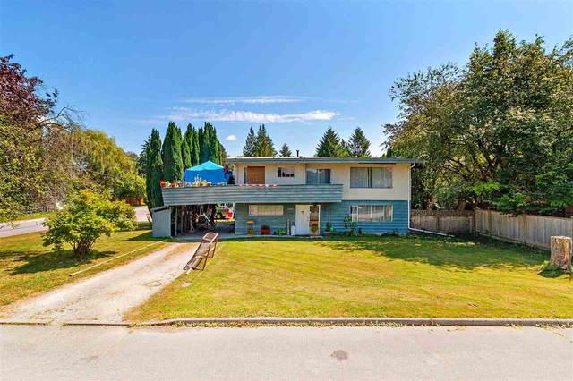 3590 Inverness Street, Port Coquitlam, BC V3B 3B2 (#R2486206) :: 604 Realty Group