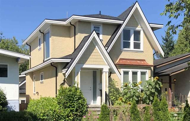 2549 E 27TH Avenue, Vancouver, BC V5R 1N2 (#R2486208) :: Ben D'Ovidio Personal Real Estate Corporation | Sutton Centre Realty
