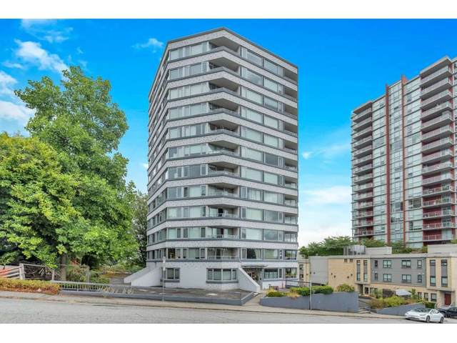 31 Elliot Street #1004, New Westminster, BC V3L 5C9 (#R2486210) :: Ben D'Ovidio Personal Real Estate Corporation | Sutton Centre Realty