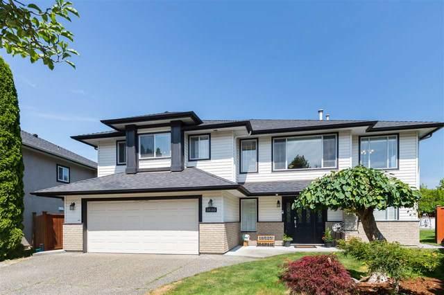 20103 121A Avenue, Maple Ridge, BC V2X 3M4 (#R2486221) :: Ben D'Ovidio Personal Real Estate Corporation | Sutton Centre Realty