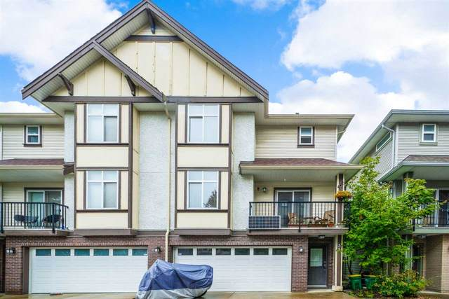 1211 Ewen Avenue #35, New Westminster, BC V3M 5E5 (#R2486233) :: Ben D'Ovidio Personal Real Estate Corporation | Sutton Centre Realty