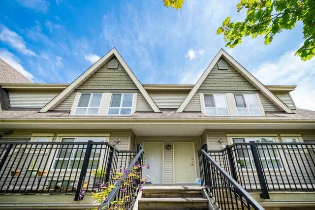 9339 Alberta Road #97, Richmond, BC V6Y 4E3 (#R2486248) :: Ben D'Ovidio Personal Real Estate Corporation | Sutton Centre Realty
