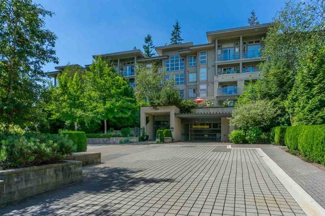 9329 University Crescent #209, Burnaby, BC V5A 4Y4 (#R2486252) :: Ben D'Ovidio Personal Real Estate Corporation | Sutton Centre Realty