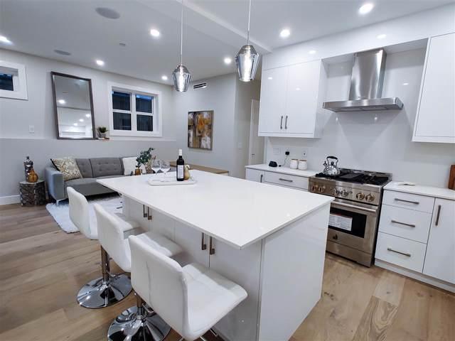 1762 E 14TH Avenue, Vancouver, BC V5N 2E2 (#R2486259) :: Ben D'Ovidio Personal Real Estate Corporation | Sutton Centre Realty