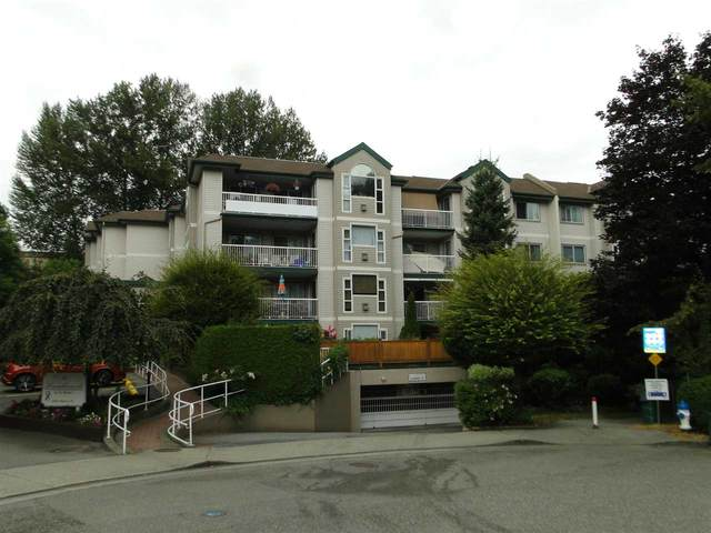 2963 Nelson Place #107, Abbotsford, BC V2S 7L6 (#R2486327) :: Homes Fraser Valley