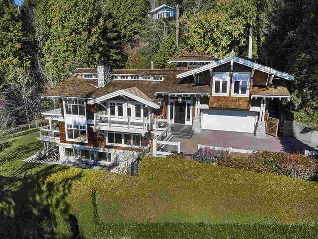 2475 Palmerston Avenue, West Vancouver, BC V7V 2W2 (#R2486592) :: 604 Realty Group