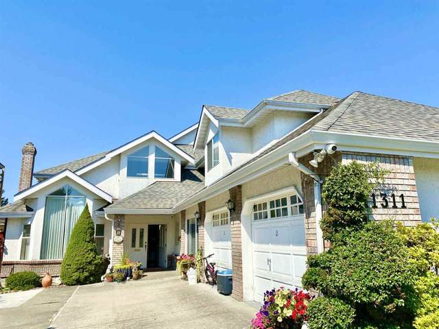 11311 Granville Avenue, Richmond, BC V6Y 1R7 (#R2486622) :: 604 Home Group