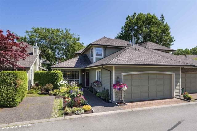 11100 Railway Avenue #13, Richmond, BC V7E 6J8 (#R2486844) :: Ben D'Ovidio Personal Real Estate Corporation | Sutton Centre Realty