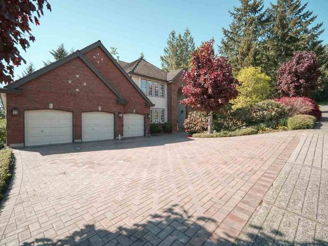 2230 Sorrento Drive, Coquitlam, BC V3K 6P3 (#R2486857) :: 604 Realty Group