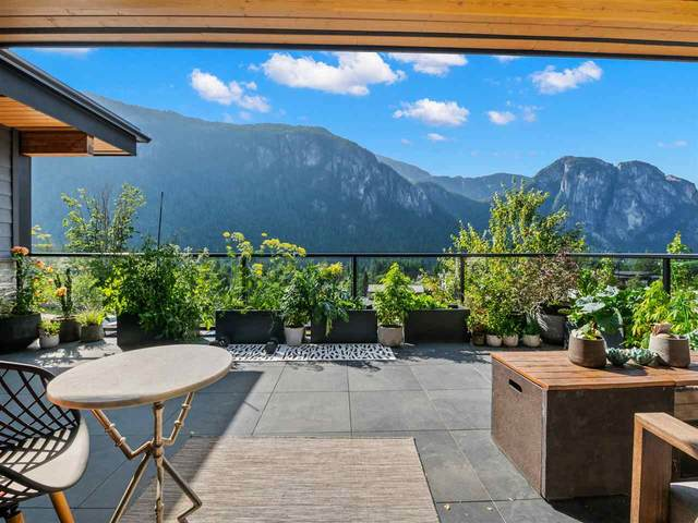 2157 Crumpit Woods Drive, Squamish, BC V8B 0T6 (#R2486992) :: Ben D'Ovidio Personal Real Estate Corporation | Sutton Centre Realty