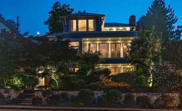 4069 Puget Drive, Vancouver, BC V6L 2V3 (#R2487144) :: Ben D'Ovidio Personal Real Estate Corporation | Sutton Centre Realty